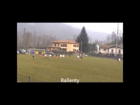 Preview video 14/12/2014 Vadese SoleLuna - Budrio 1-0