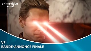 Trailer VF #3 Saison 2