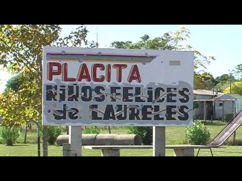 Laureles - Salto