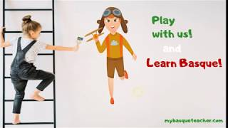 Play This Basque Game