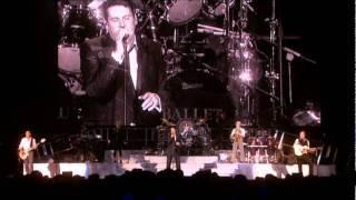 SPANDAU BALLET - She Loved Like Diamond (Live Q2 Arena London)