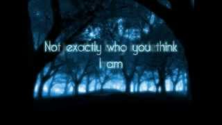 Be Somebody   Thousand Foot Krutch (Lyrics)