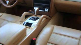 preview picture of video '2004 Porsche Cayenne Used Cars Poughkeepsie NY'