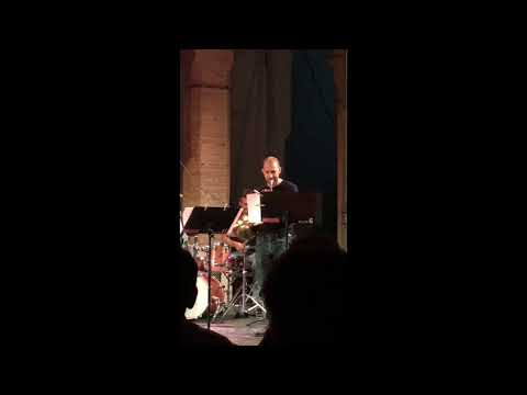 Pau Moltó (French Horn Jazz project)  Sbalz 2017