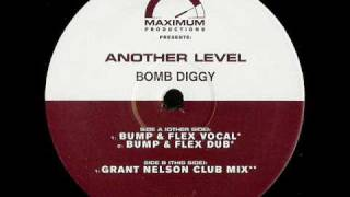 Another Level 'Bomb Diggy' (Bump & Flex Vocal)