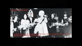 Margareta Paslaru &  Dan Spataru _  Ale tale (Varadero, Cuba 1967)