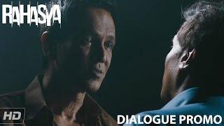 Dialogue Promo 1 - 'Jo tum ho woh dikhte nahi' - Rahasya