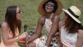 What Women Really Think About Mens Style At The Veuve Clicquot Polo Classic   Mens Preppy Fashion