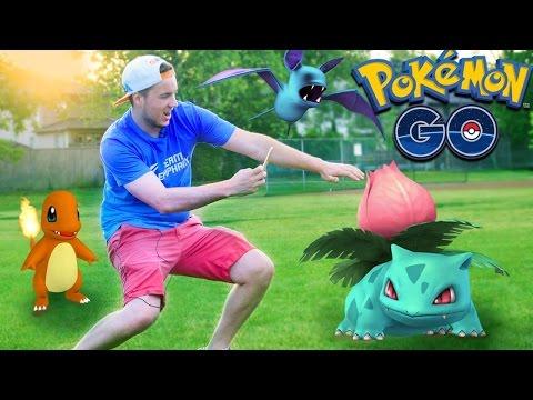 Οδηγίες για το Pokemon GO και 10 tips