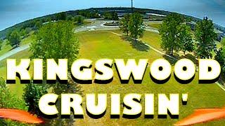 Kingswood Cruisin' // FPV Freestyle
