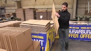 Imprimerie Européenne Repiquage - WATTRELOS