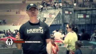 preview picture of video 'Spartan Race Madrid / Rivas- Vaciamadrid: Joe DeSena speaks out'