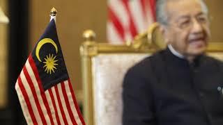 Ucapan Perasmian oleh YAB Perdana Menteri Tun Dr Mahathir bin Mohamad di Karnival Usahawan Desa 2019