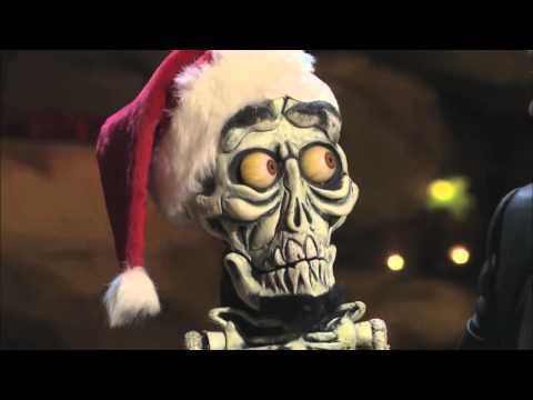 Achmed je Santa