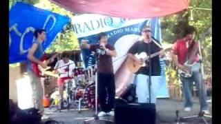 preview picture of video 'cara o cruz- 05_agarra tu maleta satanas - caacupe 2008'