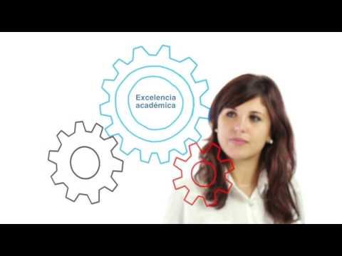 Video Oficial - Facultad de Administración de Empresas