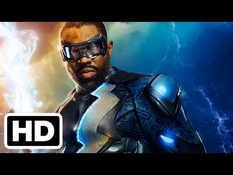 """Black Lightning"": 5 things you should know about new superhero TV series"