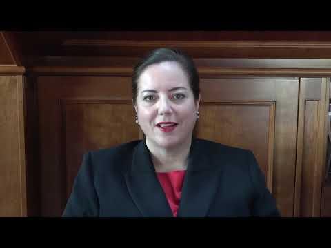 إيزابيل كناوف في يوم المرأة العالمي 2021