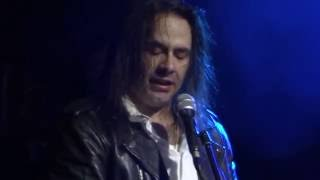 André Matos Aquarius Silence and Distance Holy Land 20 Th