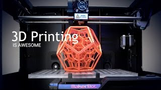 The Ultimate Beginners Guide To 3D Printing - Part 1