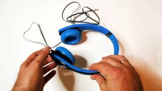 Monster DNA Kopfhörer im Test