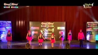 Baby Marvake Maanegi | Kar Gayi Chull | Sia Cheap Thrills | Kids Dance Performance | Step2Step