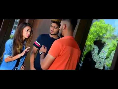 Download New Punjabi breakup song Mp4 HD Video and MP3