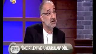 İslam nedir, ne değildir ? -Mustafa İslamoğlu