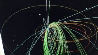 "BREAKING: ""50 Fireballs Penetrate The Earth"