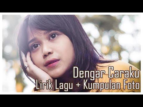 , title : 'Dengar Caraku - Brisia Jodie & Arsy Widianto Lirik Lagu + Kumpulan Foto'