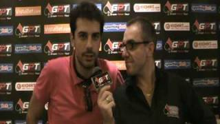 Greek Poker Tour - Oct 2009, Giorgos Skiadas