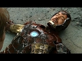 Download Video The Avengers - Final Battle Scene - Iron Man Saves The World - Movie CLIP HD