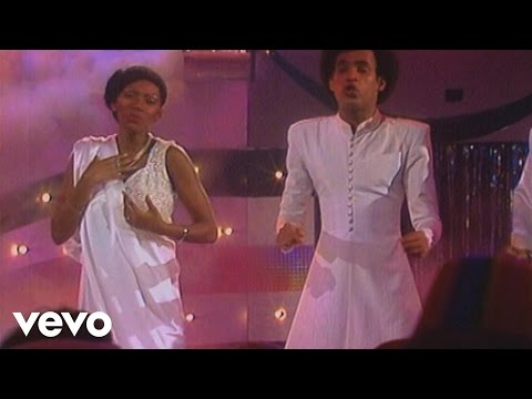 Boney M. - I'm Born Again (ZDF Heute hau'n wir auf die Pauke 17.02.1980) (VOD)