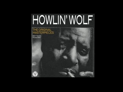 Howlin Wolf - Spoonful video