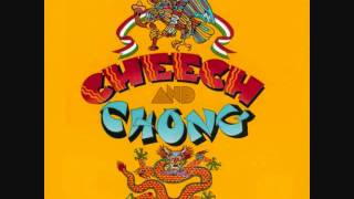 Cheech And Chong- Waiting for Dave