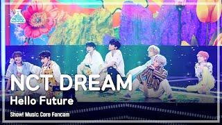 [예능연구소 4K] 엔시티 드림 직캠 'Hello Future' (NCT DREAM FanCam) @Show!MusicCore 210710