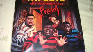 "The Fat Boys Are You Ready for Freddy 12"" Version"