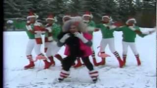 "SCTV Divine - ""Santa Bring My Baby Back To Me"""