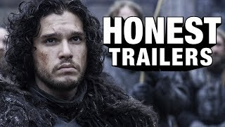 Honest Trailers  Game Of Thrones Vol 2