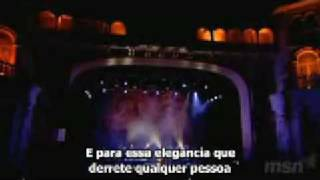 Alanis Morissette - In Praise Of The Vulnerable Man Live - Legendado em português