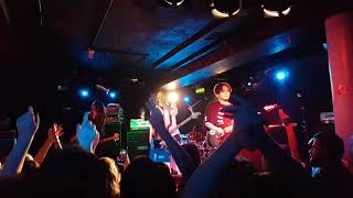 Gambar cover ROOKiEZ IS PUNK'D - IN MY WORLD Live London 2018 4K