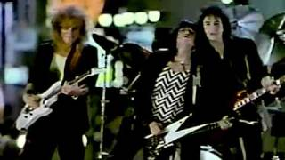 Ace Frehley 【Into The Night】