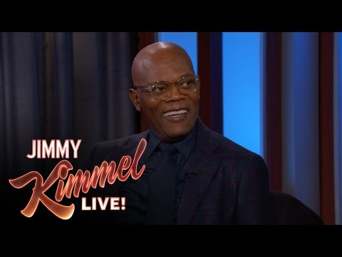 Samuel L. Jackson on the Falcons & Golfing with Michael Jordan