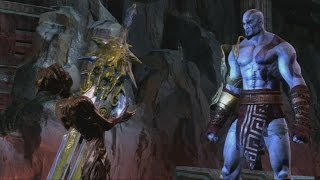God of War 3 #03 - Blade Of Olympus