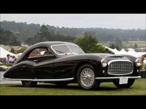 Koleksi Gambar Mobil Antik Dengan Harga Selangit