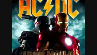 AC/DC - Iron Man 2 - 16 - Have A Drink On Me