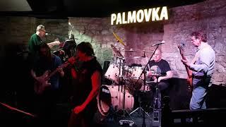 Video JUST Live Palmovka 15.3.2019 TAK TADY TO MÁŠ
