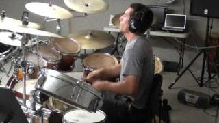 Subdivisions by rush performed by anthony melillo