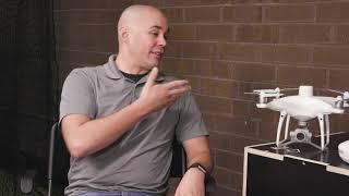 Benchmark Video Podcast Series / DJI Phantom 4 RTK / Specs to Flight Prep / Prt 1 of 2