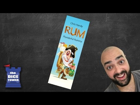 RUM Review - with Zee Garcia